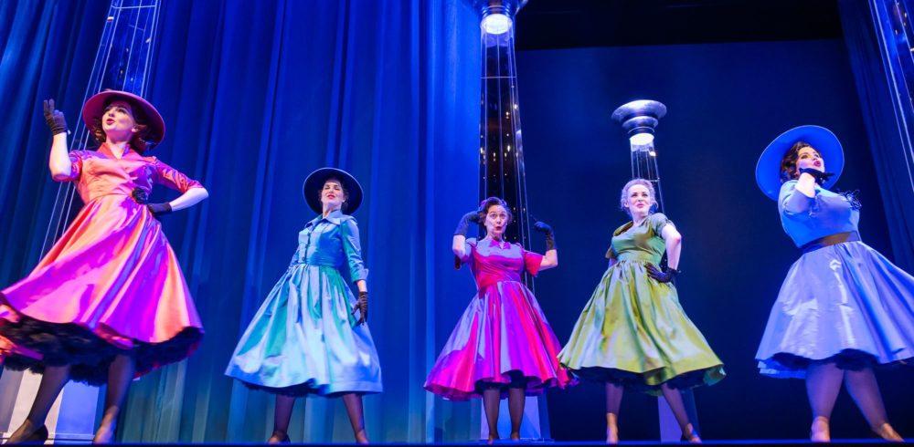 Ladies In Black musical