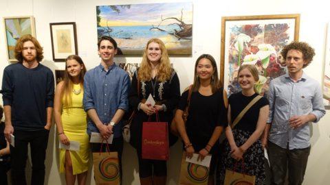 RQAS Biennial_Young Artist Award