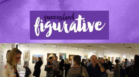 RQAS Biennial_Queensland Figurative