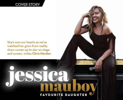 Jessica Mauboy_Secret Daughter