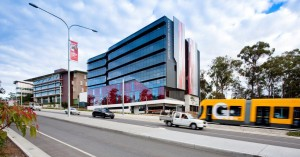 Media Release for Griffith Business School