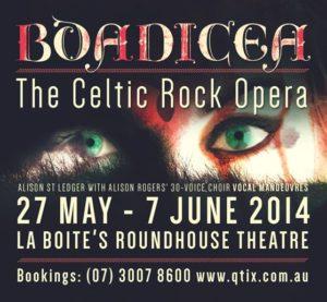 Media Release-Boadicea