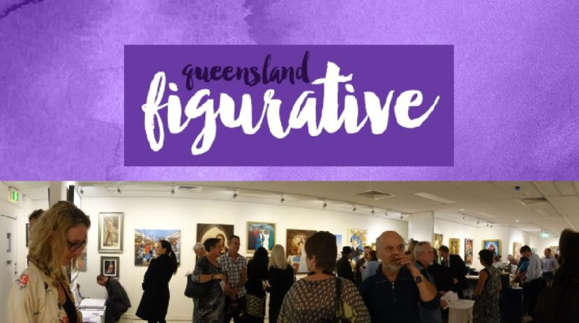RQAS Biennial_Queensland Figurative
