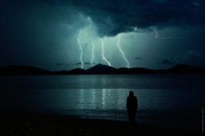 wild storms_Brisbane weather